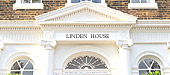 Linden House riverside venue in Hammersmith
